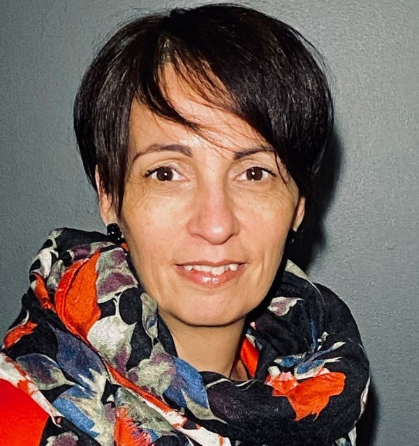 Johanne Rioux
